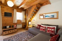 Summer Holiday Apartment Glacon in Sainte Foy sleeps 5